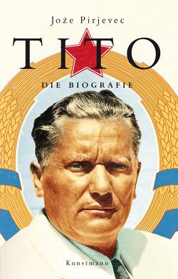Tito von Olof,  Klaus Detlef, Pirjevec,  Jože