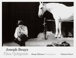 Titus/Iphigenie von Beuys,  Joseph, Handke,  Peter, Kramer,  Mario, Tüllmann,  Abisag