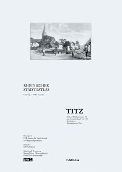 Titz von Pracht-Jörns,  Elfi