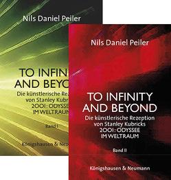 To Infinity and Beyond von Peiler,  Nils Daniel