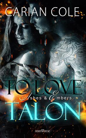 To Love Talon von Carian,  Cole, Martina,  Campbell
