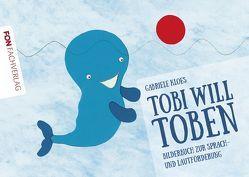Tobi will toben von Kloes,  Gabriele