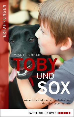Toby und Sox von Henriksen,  Marie, Turner,  Vikky und Neil