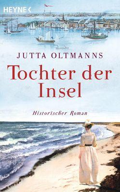 Tochter der Insel von Oltmanns,  Jutta
