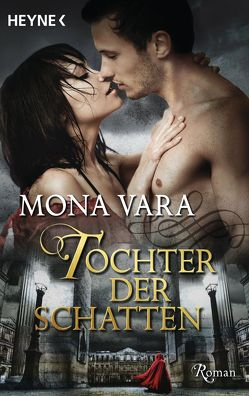 Tochter der Schatten von Vara,  Mona