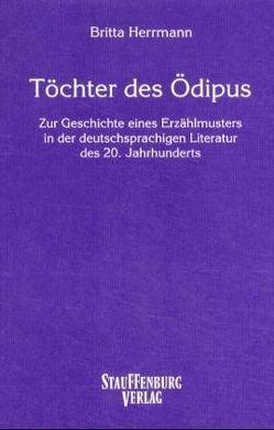 Töchter des Ödipus von Herrmann,  Britta