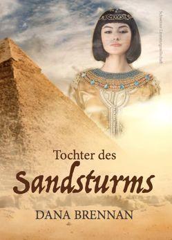 Tochter des Sandsturms von Brennan,  Dana