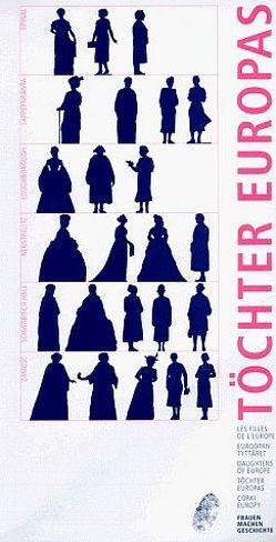 Töchter Europas von Beutter,  Herta, Fehle,  Isabella