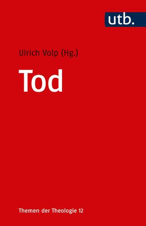 Tod von Volp,  Ulrich