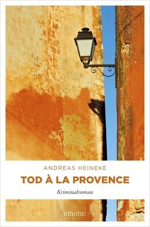 Tod à la Provence von Heineke,  Andreas