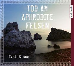 Tod am Aphrodite-Felsen von Kostas,  Yanis, Nachtmann,  Julia