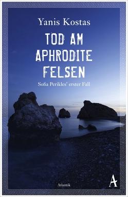 Tod am Aphroditefelsen von Kostas,  Yanis