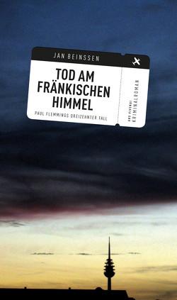 Tod am fränkischen Himmel (eBook) von Beinßen,  Jan