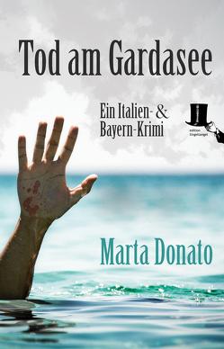 Tod am Gardasee von Donato,  Marta