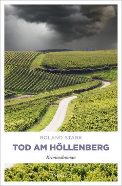 Tod am Höllenberg von Stark,  Roland
