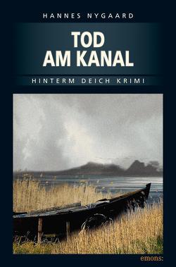 Tod am Kanal von Nygaard,  Hannes