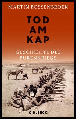 Tod am Kap von Bossenbroek,  Martin, Ecke,  Andreas