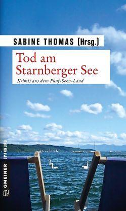 Tod am Starnberger See von Thomas,  Sabine