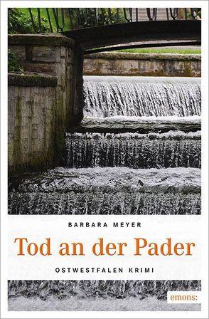 Tod an der Pader von Meyer,  Barbara