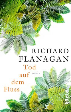 Tod auf dem Fluss von Flanagan,  Richard