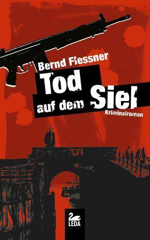 Tod auf dem Siel von Flessner,  Bernd