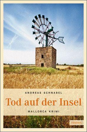 Tod auf der Insel von Schnabel,  Andreas