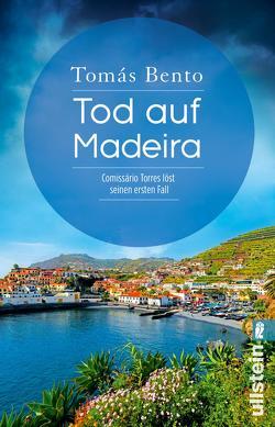 Tod auf Madeira von Bento,  Tomás