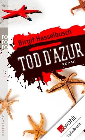 Tod d'Azur von Hasselbusch,  Birgit