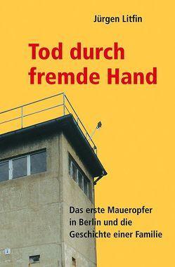 Tod durch fremde Hand von Litfin,  Jürgen, Vogel,  Annette