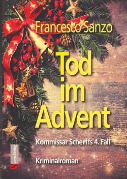 Tod im Advent von Sanzo,  Francesco
