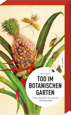 Tod im Botanischen Garten von Kruse,  Dirk