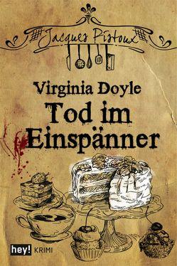 Tod im Einspänner von Doyle,  Virginia