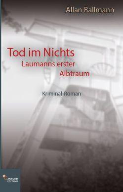 Tod im Nichts von Ballmann,  Allan