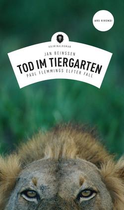 Tod im Tiergarten (eBook) von Beinßen,  Jan
