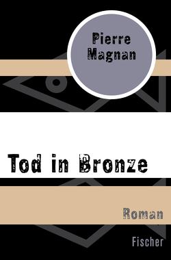 Tod in Bronze von Kuhn,  Irène, Magnan,  Pierre