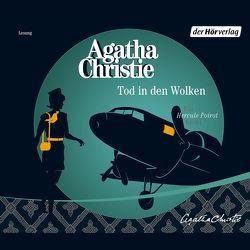Tod in den Wolken von Bock,  Rainer, Christie,  Agatha, Handels,  Tanja