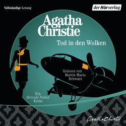 Tod in den Wolken von Schwarz,  Martin Maria, van Bebber,  Otto Albrecht