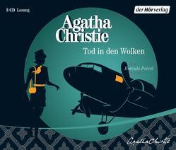 Tod in den Wolken von Bock,  Rainer, Christie,  Agatha