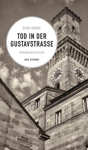 Tod in der Gustavstraße (eBook) von Kruse,  Dirk