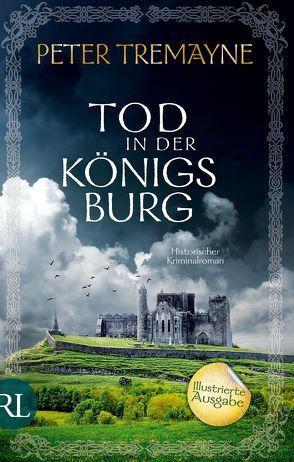 Tod in der Königsburg von Baadke,  Friedrich, Tremayne,  Peter