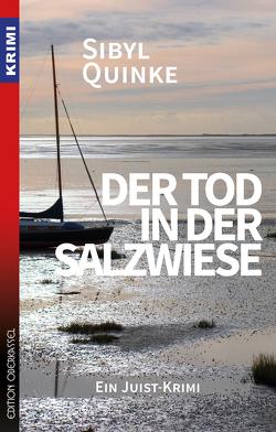 Tod in der Salzwiese von Quinke,  Sibyl