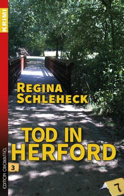 Tod in Herford von Schleheck,  Regina