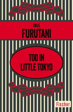 Tod in Little Tokyo von Furutani,  Dale, Kruse,  Tatjana