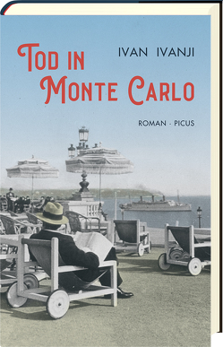Tod in Monte Carlo von Ivanji,  Ivan