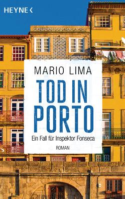 Tod in Porto von Lima,  Mario