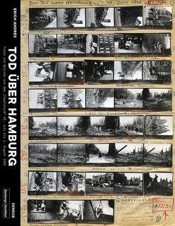 »Tod über Hamburg« von Andres,  Erich, Zimmermann,  Jan