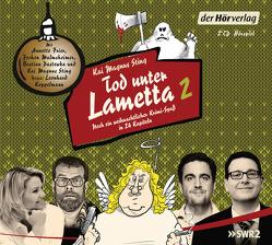Tod unter Lametta 2 von Frier,  Annette, Malmsheimer,  Jochen, Pastewka,  Bastian, Sting,  Kai Magnus
