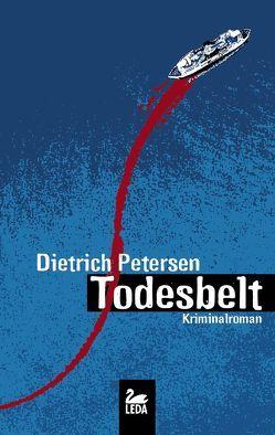 Todesbelt von Petersen,  Dietrich