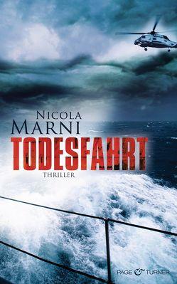 Todesfahrt von Marni,  Nicola