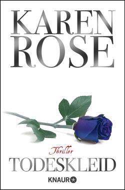 Todeskleid von Rose,  Karen, Winter,  Kerstin